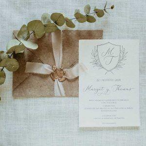 boda rustica margot